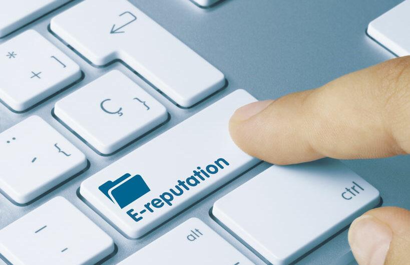 Comment avoir une bonne réputation en ligne?